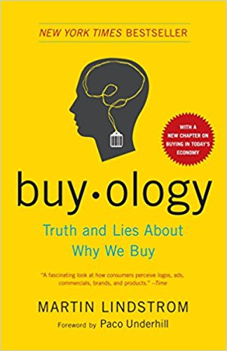 Buyology by Martin Lindstrom – Book Review