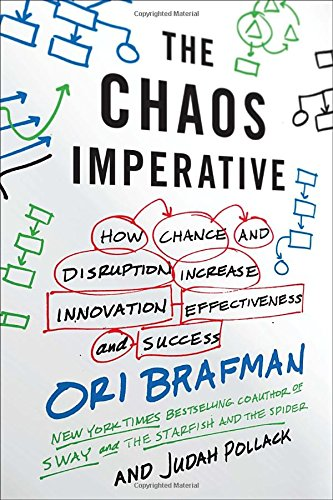 The Chaos Imperative – Book Review