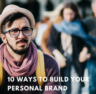 How to Create a strong Personal Brand?