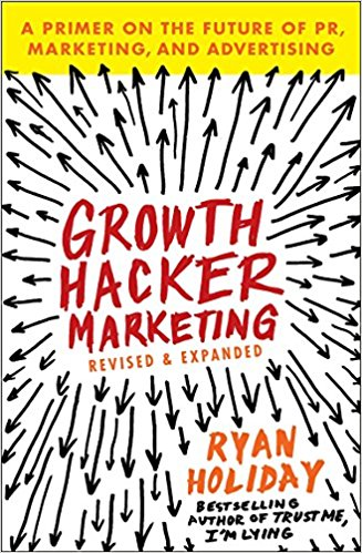 Growth Hacker Marketing – Book Review